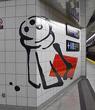 Iluzje w metrze - 'Solniczka'